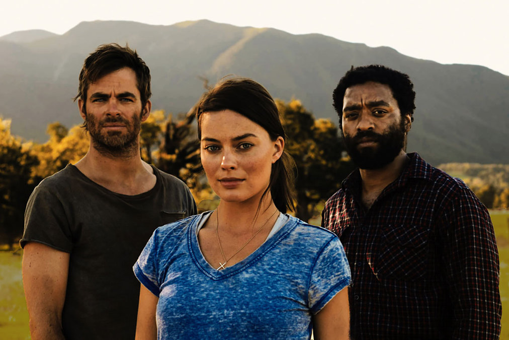 Z for Zachariah Trailer Looks Great!