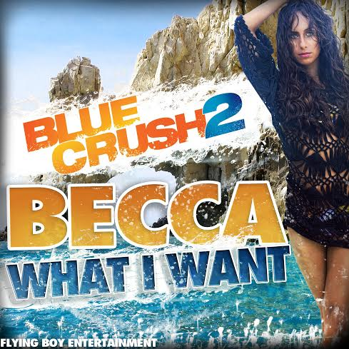 "Becca Sopher is back with a new summer smash ""What I Want"""