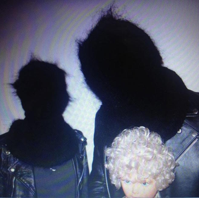 "Crystal Castles Shares New Track ""Deicide"" From Upcoming Album"