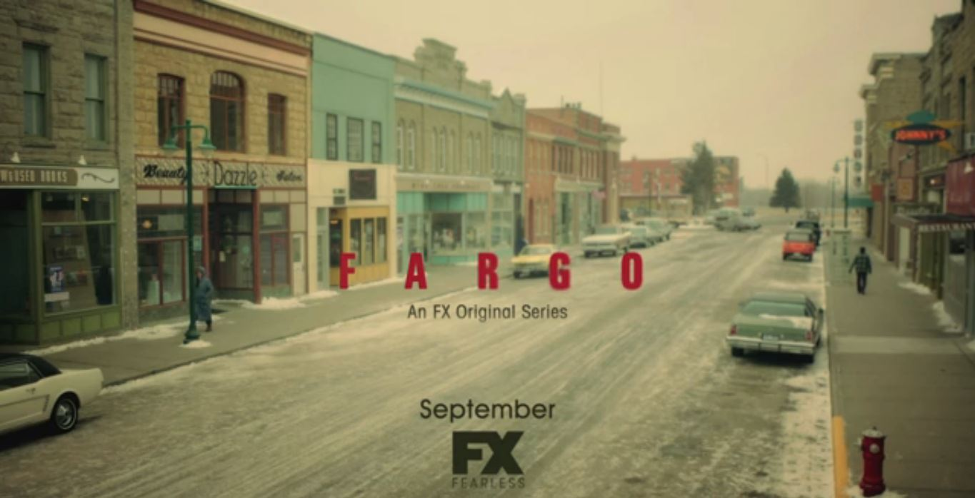 Fargo: Season 2 teasers with Kirsten Dunst, Ted Danson