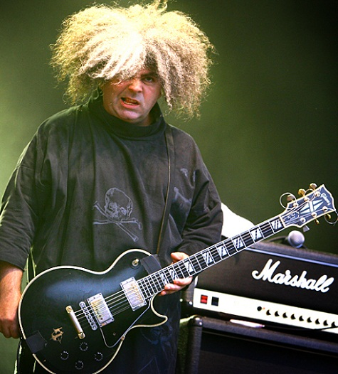 Watch This Years Rig Rundown With Melvins' Buzz Osborne