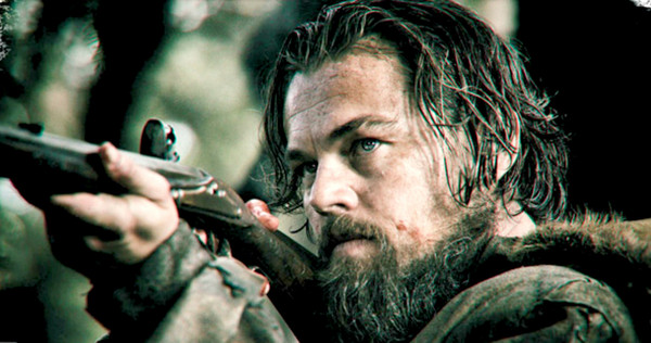 Leonardo DiCaprio and Tom Hardy In New Trailer For 'The Revenant'