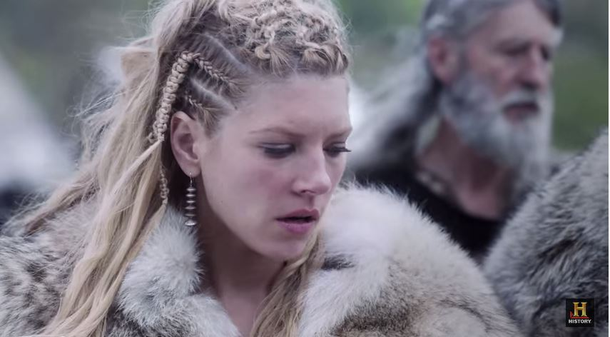 Vikings Season 4: Official #SDCC Trailer (Comic-Con 2015)
