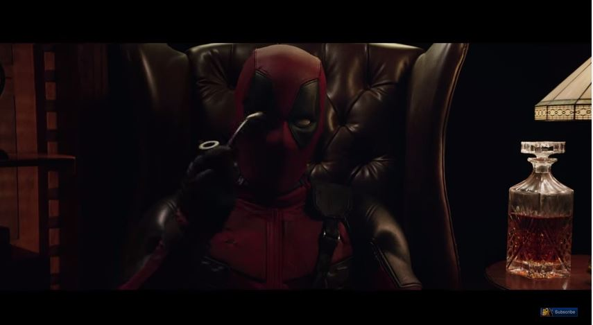 Fox Release 'Deadpool' Promo Ahead of First Trailer