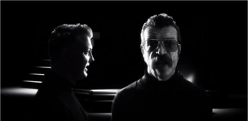 New From Eagles of Death Metal - Complexity