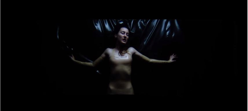 New From Zola Jesus 'Nail' (Video)