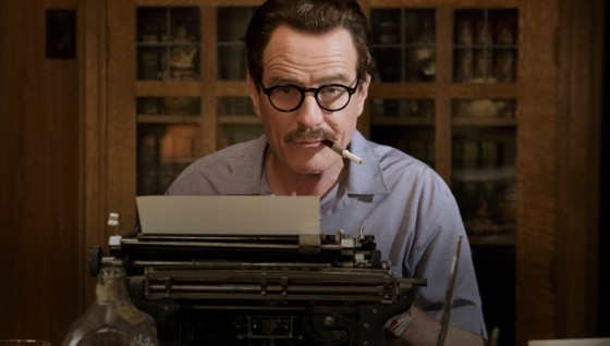 Trumbo Official Trailer feat. Bryan Cranston, Diane Lane, Helen Mirren