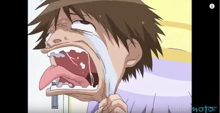Top 10 Strangest Anime