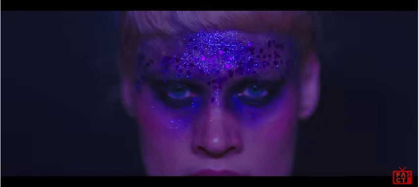 Check out the new trippy music video from Fang Lilies - 'Echelon'
