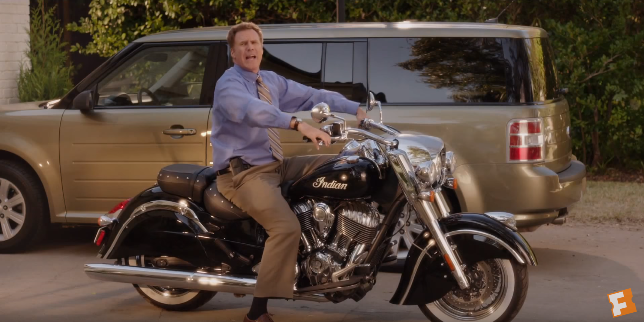 Watch The New Trailer For The Will Ferrell & Mark Wahlberg Movie 'Daddy's Home'