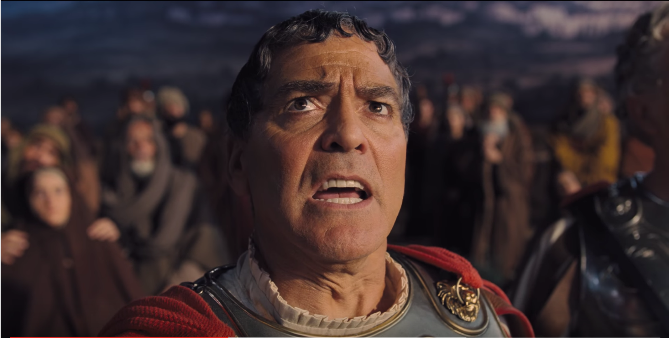 Look At The New Trailer 'Hail, Caesar!' With Josh Brolin, George Clooney, Jonah Hill, Scarlett Johansson, Tilda Swinton and Channing Tatum