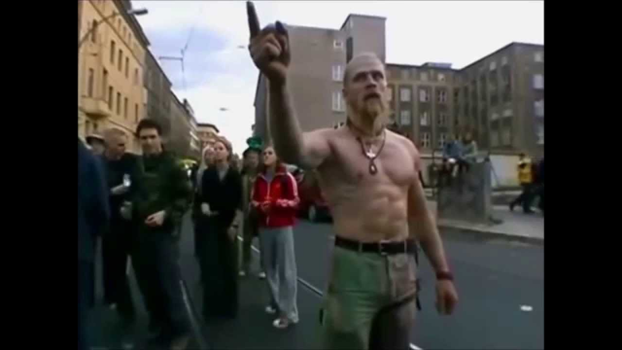 Watch The New Techno Viking Documentary