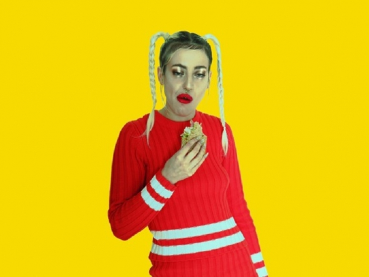Check Out The New Video From Du Blonde - 'Raw Honey'