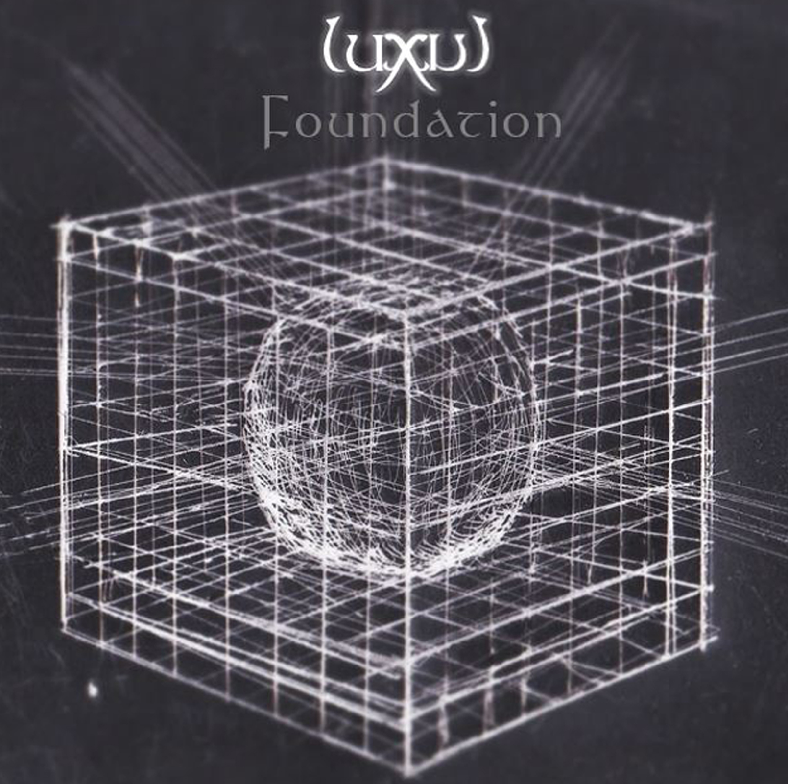Exclusive Listen: LUXUL Debut album 'Foundation' (on Sublunar Society)