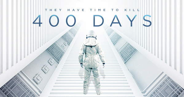 First Trailer Of The New SyFy Film 400 Days Is Here And It Looks Great!