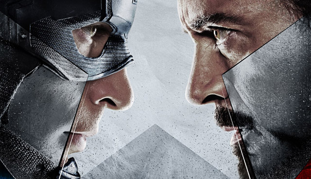 Marvel´s Captain America: Civil War Trailer Has Arrived!