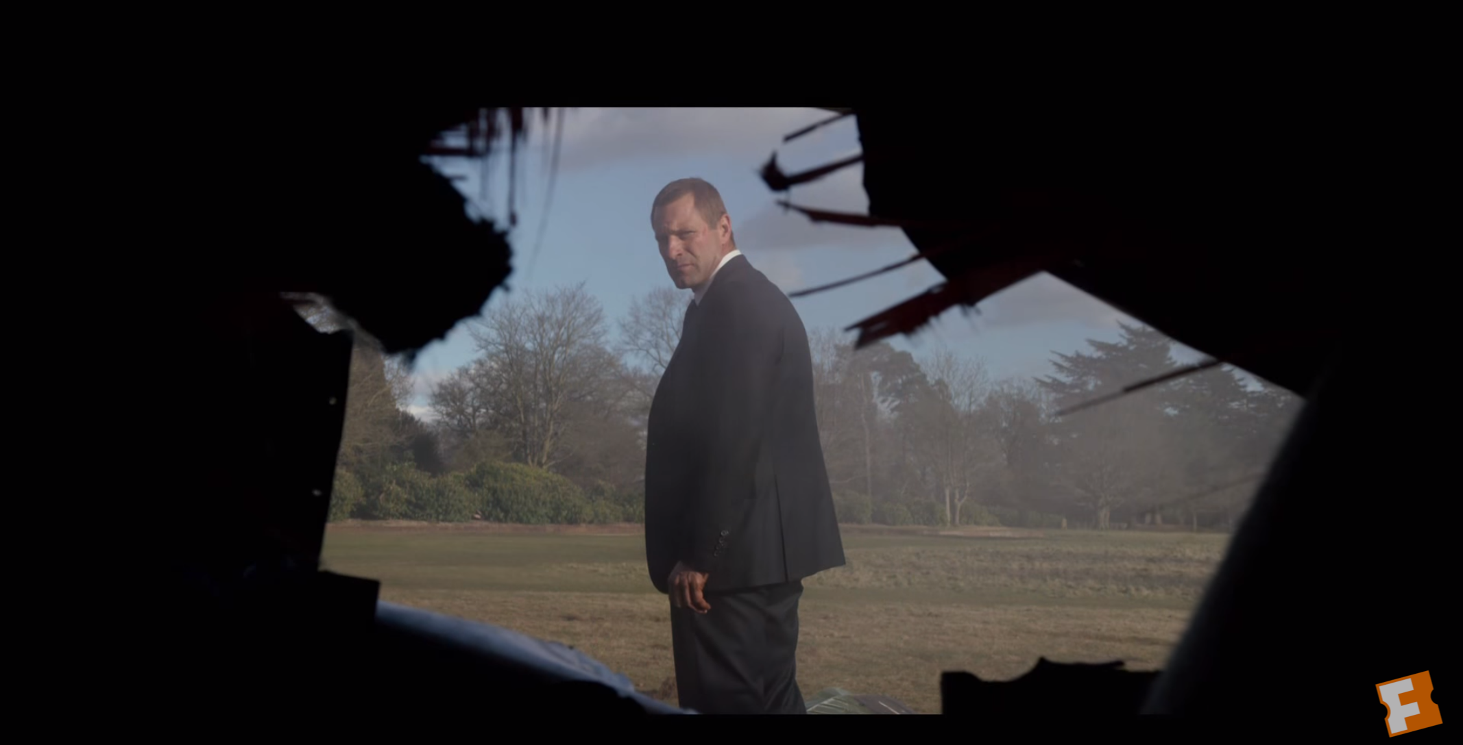 The Trailer For 'London Has Fallen' Is Finally Here with Gerard Butler And Morgan Freeman