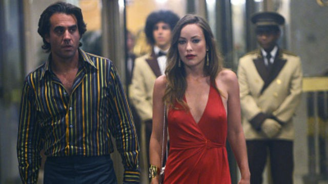 Check Out The New Trailer For HBO´s 'VINYL' With Olivia Wilde