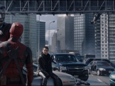 The New Deadpool Trailer Has Finally Landed!