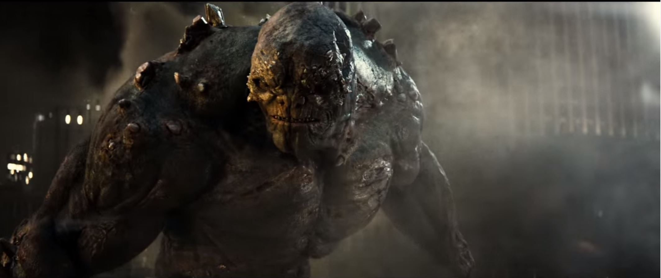 NEW Batman v Superman: Dawn of Justice Trailer Reveals DOOMSDAY