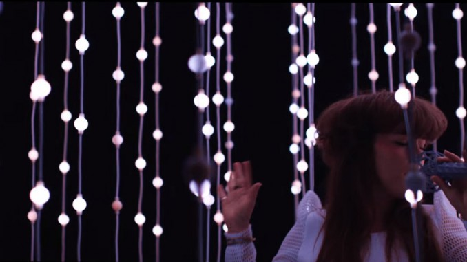 Purity Ring Release New Video For 'Heartsigh'