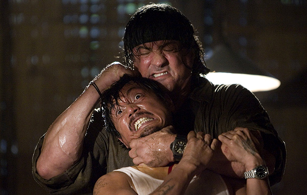Rambo To Return To The Small Screen By Fox!
