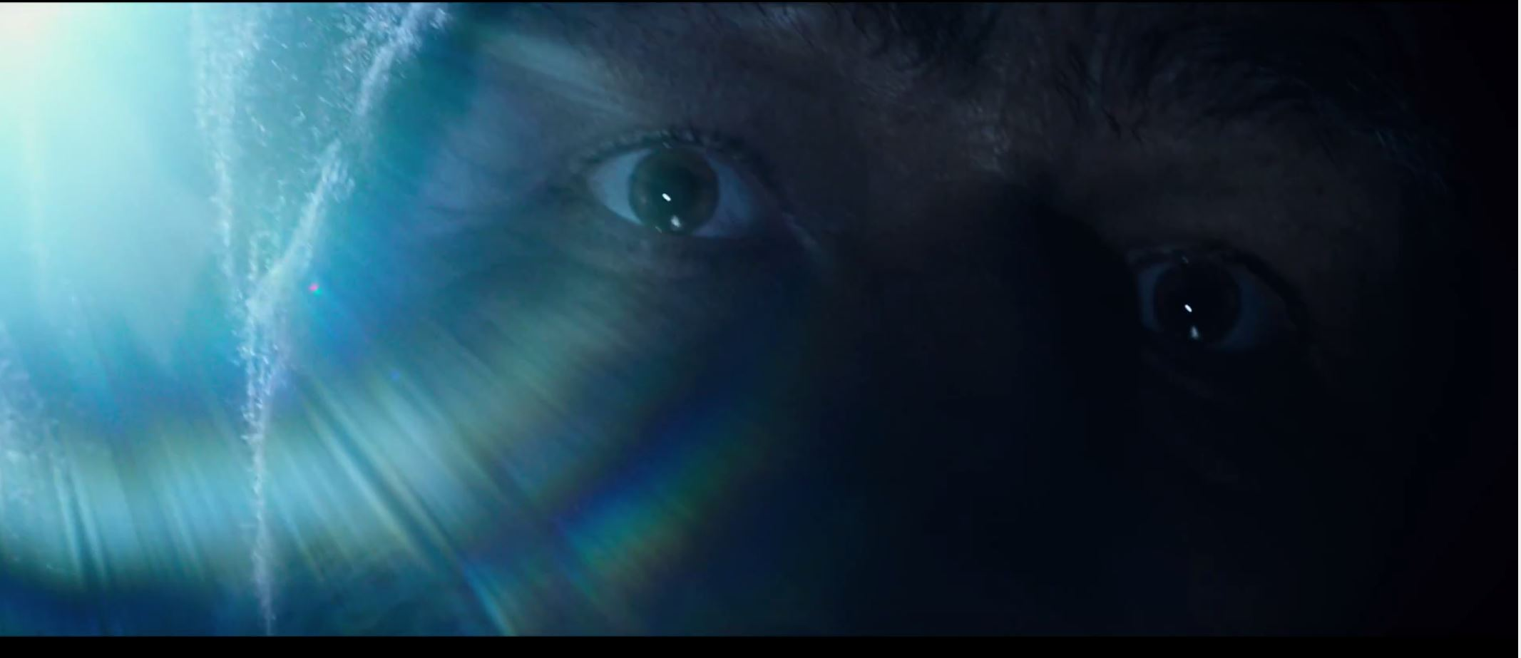 The First Trailer: Steven Spielberg's - The BFG