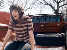"New From Courtney Barnett – ""Three Packs A Day"""