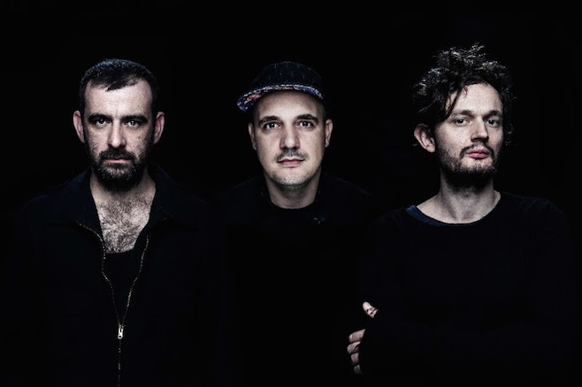Moderat (Modeselektor and Apparat) Are Coming Out With A New Album & A World Tour