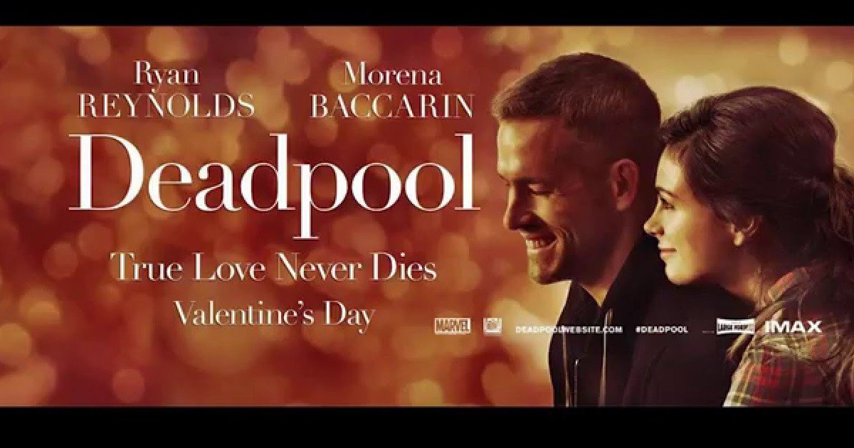 Deadpool (2016) Romance/Drama Movie Trailer