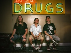 Violent Femmes Release First New album In 15 years