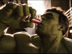 Super Bowl Rerun: Coca-Cola: Coke Mini (Hulk vs. Ant-Man)