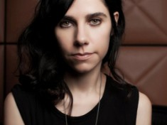 """PJ Harvey Release New Video for her recent single """"The Wheel"""""""