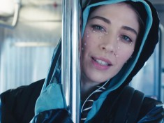 "New Video From Chairlift - ""Crying in Public"""