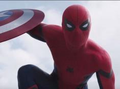 New Spiderman Revealed!