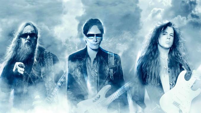 Guitar Rig With Steve Vai, Zakk Wylde & Yngwie Malmsteen