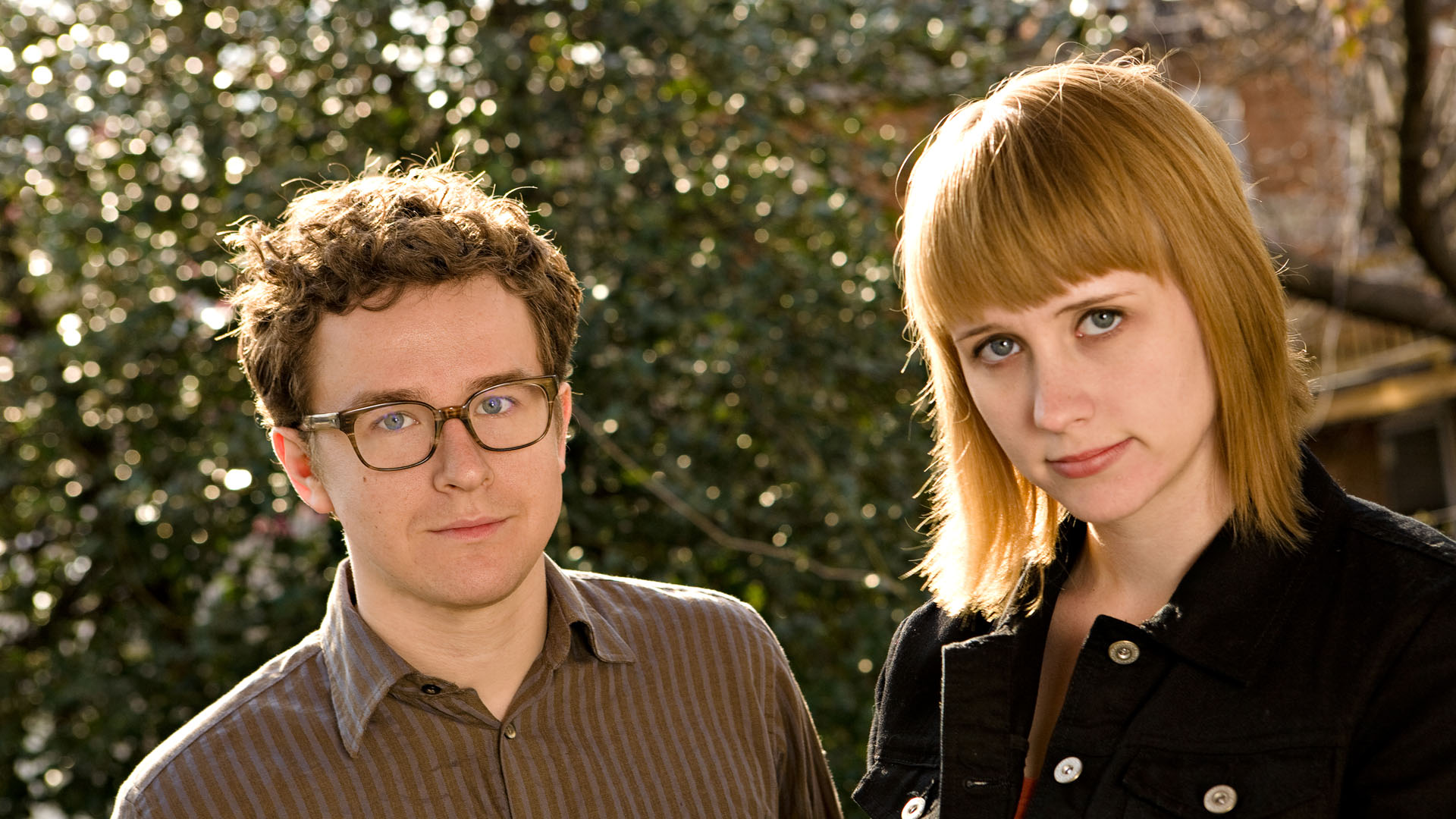 "Wye Oak covers Pat Benatar's ""We Belong,"" announces big tour"