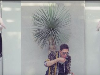 Listen And See The New Video From The Kills 'The Heart Of A Dog'