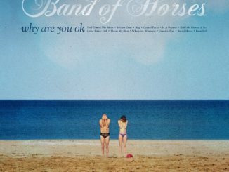 New Video From Band Of Horses 'Casual Party'