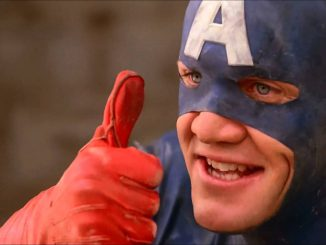 Honest Trailers - Captain America (1990