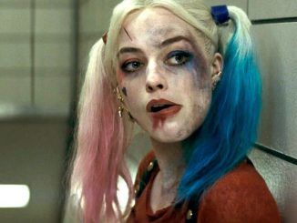 A HARLEY QUINN SPIN-OFF MOVIE IS ON THE WAY!