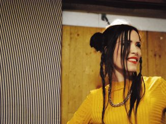 Listen To Swedish Singer & Sax Player Emma Essinger´s Rockin New Single!
