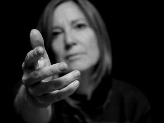 "Portishead's Release New Video Of Their Cover of ABBA's ""SOS"""