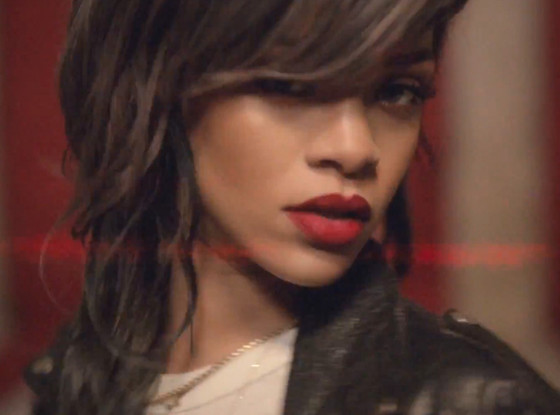 "RIHANNA'S VERSION OF PETER GABRIELS ""SLEDGEHAMMER"" IS HERE!"