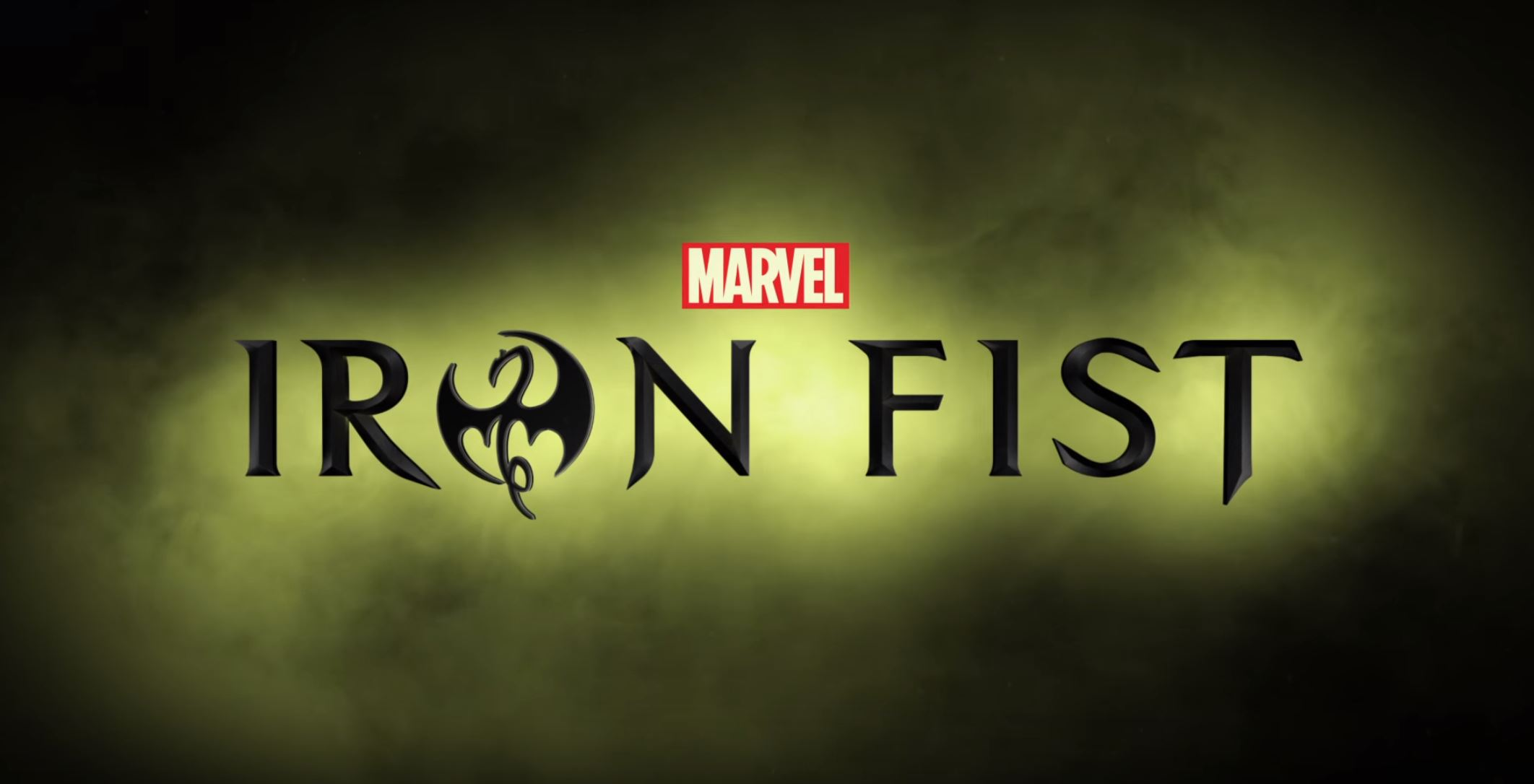 New Teaser From Marvel's Iron Fist!