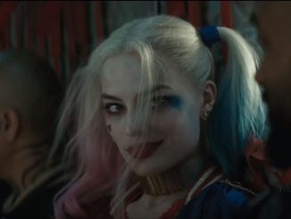 NEW SUICIDE SQUAD TRAILER IS HERE!