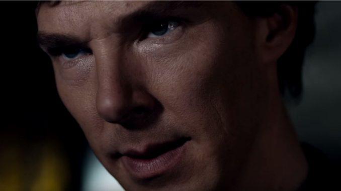 See The New Sherlock Season 4 Trailer from Comic-Con!
