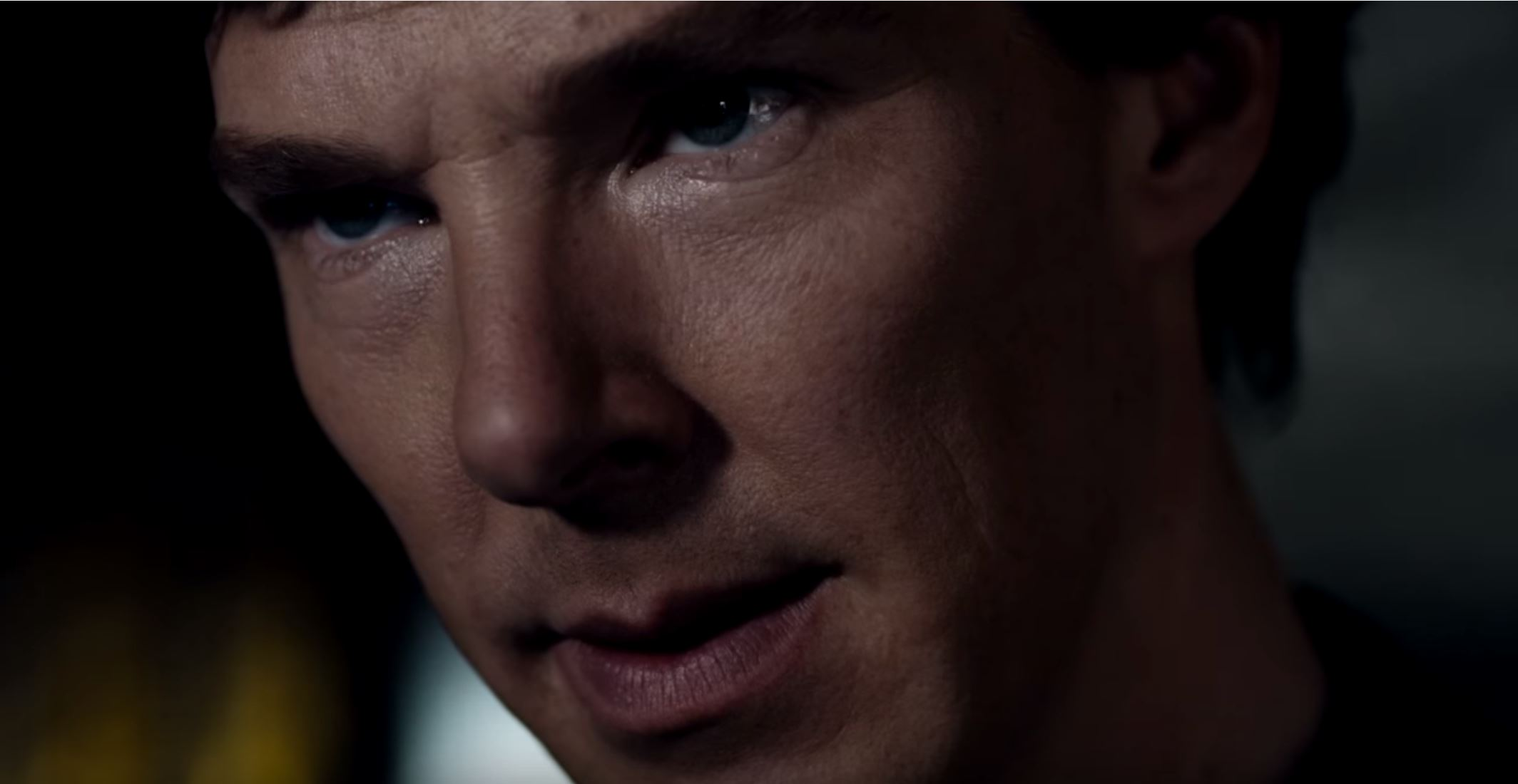 See The New Sherlock Season 4 Trailer from Comic-Con!