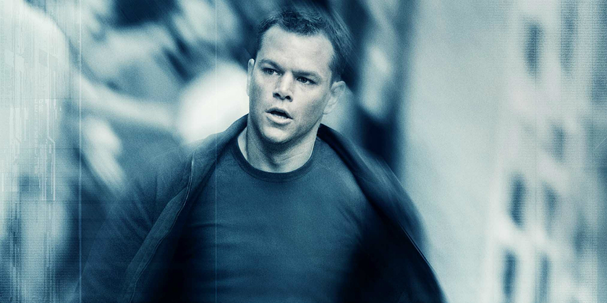 Honest Trailers - The Bourne Trilogy :)