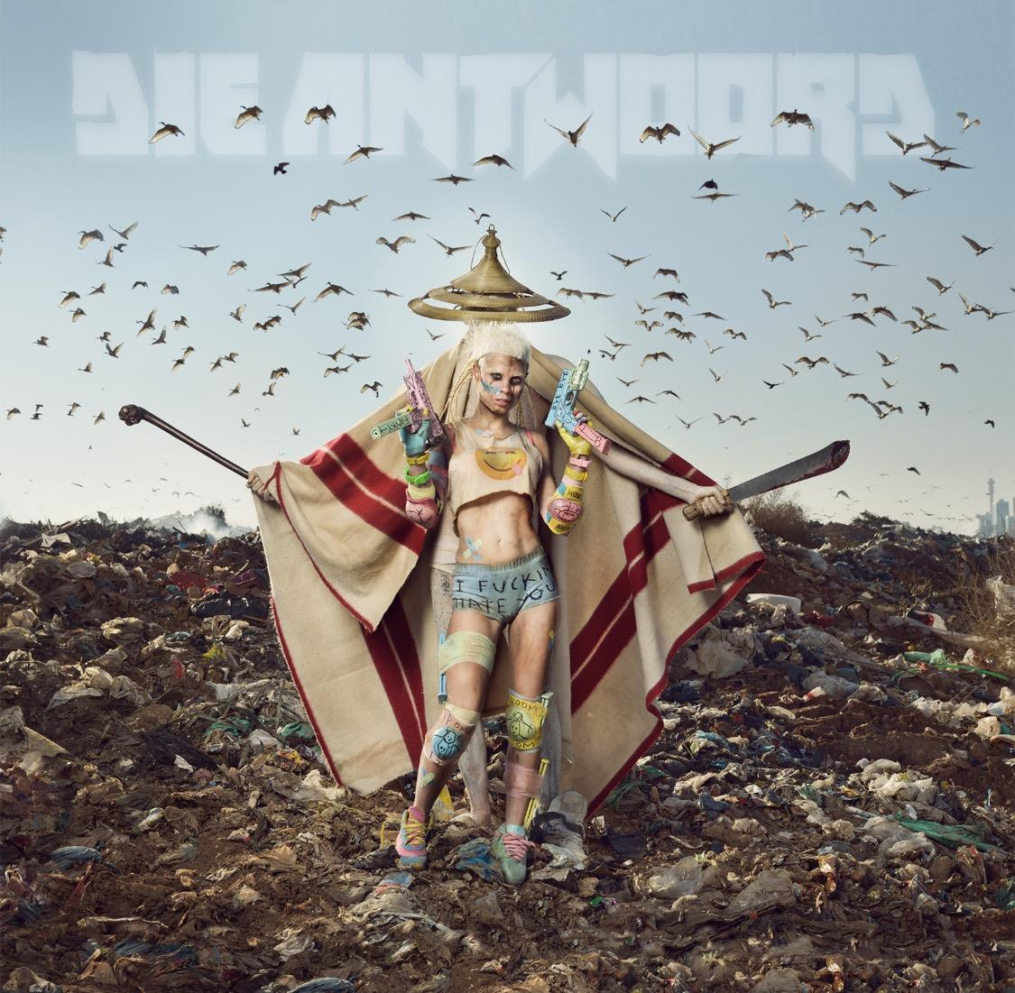 Die Antwoord Drops News About New Album Release and New Single